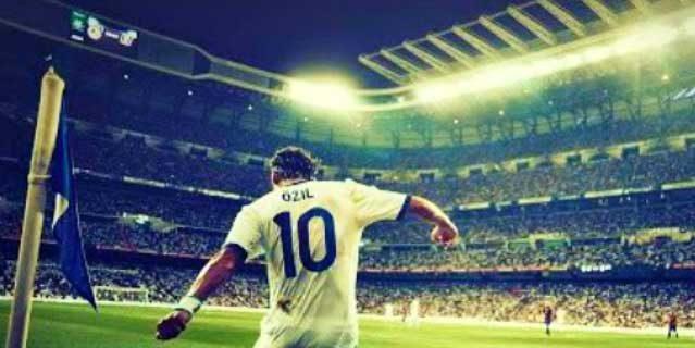 Футбол это жизнь